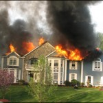 Attic Fires in Residential Buildings Report