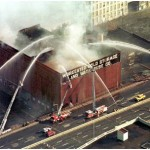 Abandoned Cold Storage Warehouse Multi-Firefighter Fatality Fire (Worcester, MA – December 1999)