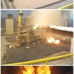 Underwriters Laboratories  Structural Stability of Engineered Lumber in Fire Conditions