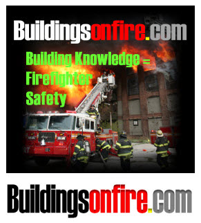 Charleston Sofa Super Store Fire; Final NIST Report Issued