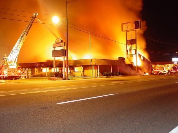 Large Loss Building Fires Report | Buildingsonfire.com  Large Loss Buil...