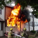 Leading Causes of Residential Fire Fatalities: Unintentional/Careless Actions, Smoking