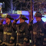 Nothing is Ever Routine: Residential Fire-Chicago LODD